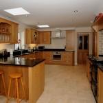 Lựa chọn vật dụng nhà bếp theo nguyên tắc ngũ hành