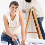 Bài văn khấn Khi chuyển nhà, khi phải sửa chữa lớn   VCCT