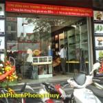 Bài Văn khấn lễ khai trương cửa hàng   VCCT